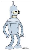 Bender Autómata Autónomo