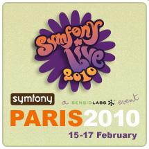 Symfony Live 2010